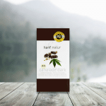 Chocolat CANNALADE - Chocolat Noir au Chanvre Bio
