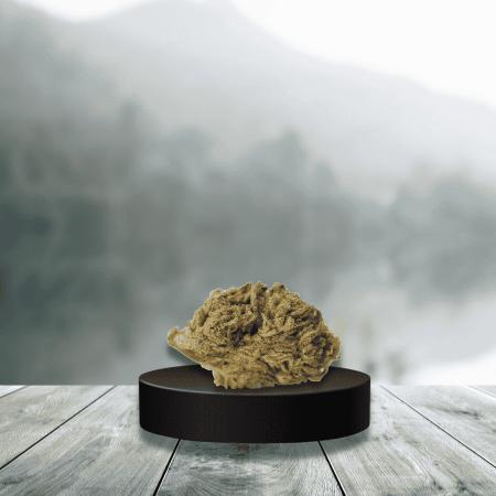 Pineapple Kush CBD - THC < 0.2%