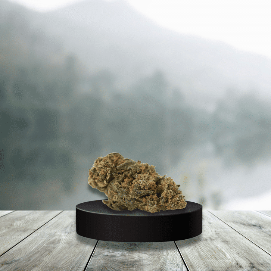 Remedy CBD - THC < 0.2%