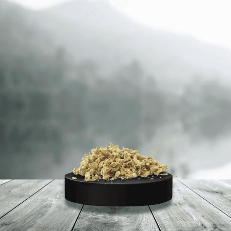 Trim Mix CBD - THC < 0.2%