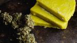 Beurre de chanvre au CBD, façon Marrakech