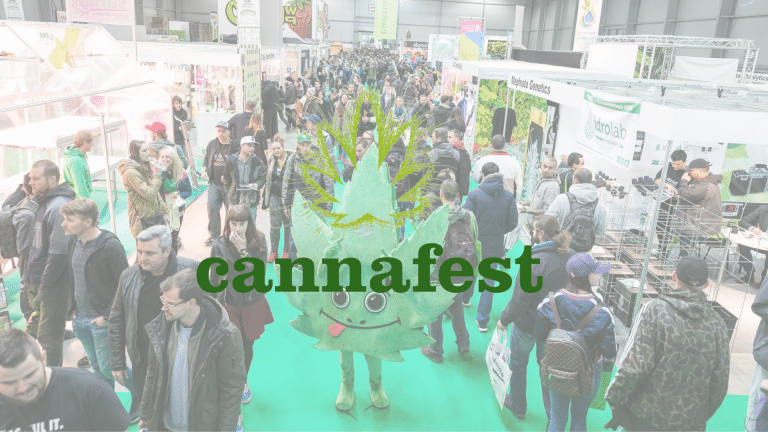 Cannafest Prague 2021